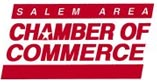 Salem Chamber logo - Portland, Salem, and Eugene, OR