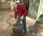 How to Make a Composting Bin