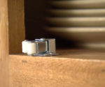 Installing Roller Catches to Keep Cabinet Doors Closed – Today's Homeowner