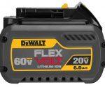 DEWALT FlexVolt Lithium Ion Battery Pack – Today's Homeowner