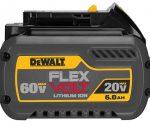 DEWALT FlexVolt Lithium Ion Battery Pack