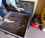 Tip for Storing Hand Tools in a Drawer – Today's Homeowner