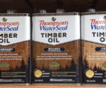 Thompson's WaterSeal Timber Oil – Today's Homeowner
