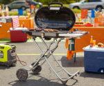 STOK Gridiron Portable Propane Gas Grill
