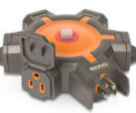 Ridgid 5-Outlet Power Hub – Today's Homeowner
