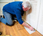Repair Laminate Floor After Water Damage