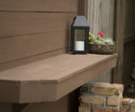 Do It! Build a Decorative Bar – Today's Homeowner