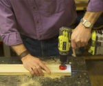 Hole Saw Tip: How to Prevent Stuck Wood Plugs
