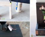 How to Make a Wood Bottle Opener/Cap Catcher