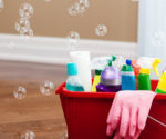 The 9-to-5er's Guide to Keeping the Home Clean – Today's Homeowner