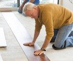 How to Lay Vinyl Plank Flooring – Today's Homeowner