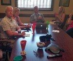 Today's Homeowner celebrates milestones, projects with ice cream social – Today's Homeowner