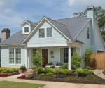 Metal Roofs Offer Maximum Curb Appeal…and More