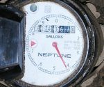How to Check a Water Meter to Find Plumbing Leaks – Today's Homeowner
