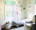 4 Ways to Improve Your Nursery on a Budget