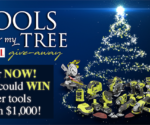 'New Year, New Tools' Sweepstakes — Official Rules
