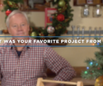 Danny Shares His Favorite Home Improvement Projects from 2018