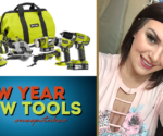 Mississippi Woman Wins 'New Year, New Tools' Sweepstakes