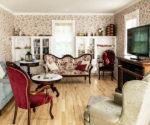 5 Ways to Mix Old and New Decor