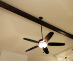 How to Install a Faux Beam