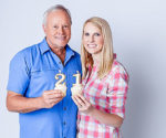 'Today's Homeowner' Television Surpasses 2 Million Mark for Weekly Viewers
