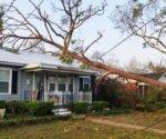 Hurricane Michael Survivors Get House Help