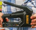 DeWalt Carbon Fiber Tacker