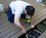 How to Install an Under-Deck Drainage System