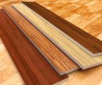 Engineered or hardwood flooring