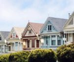 Townhomes in San Francisco